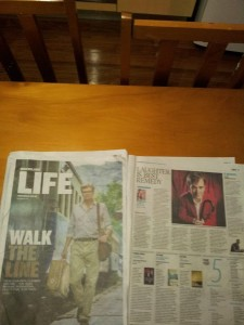 Courier Mail 2